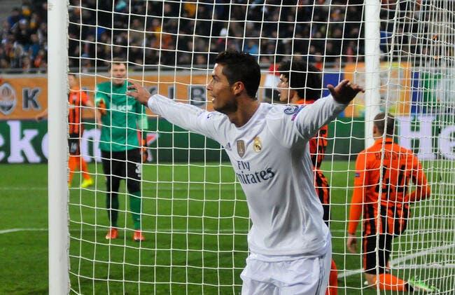 Cristiano Ronaldo aurait fait une promesse en or au PSG