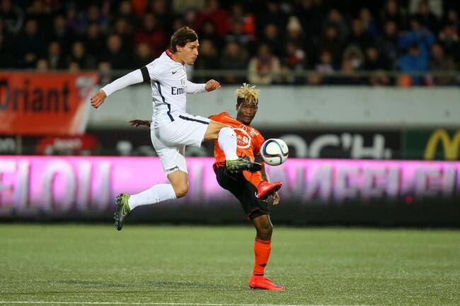 Stambouli «sent que ça vient» au PSG