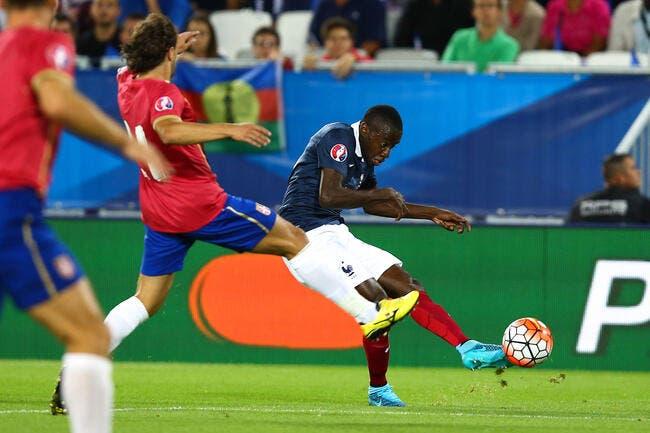 Classement FIFA : C'est donc possible, la France gagne des places