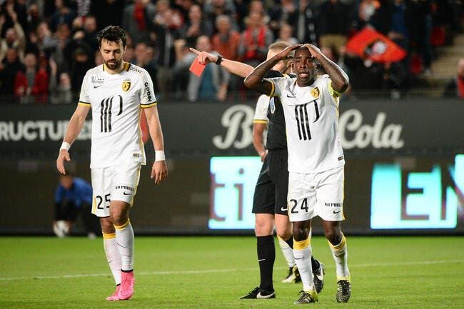 « Combat », « guerriers », Lille sort l'arsenal avant Montpellier
