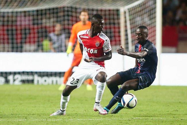 Monaco plutôt que le PSG, A. Traoré assume