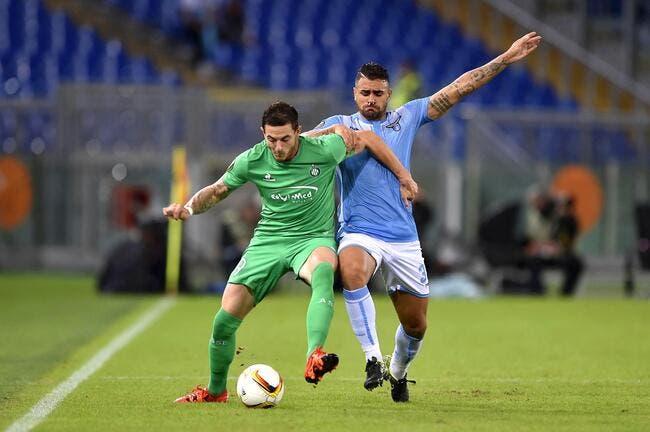 L 39 asse n 39 a jamais l ch et galtier aime a europa league coupe d 39 europe foot 01 - Resultat coupe europa league ...