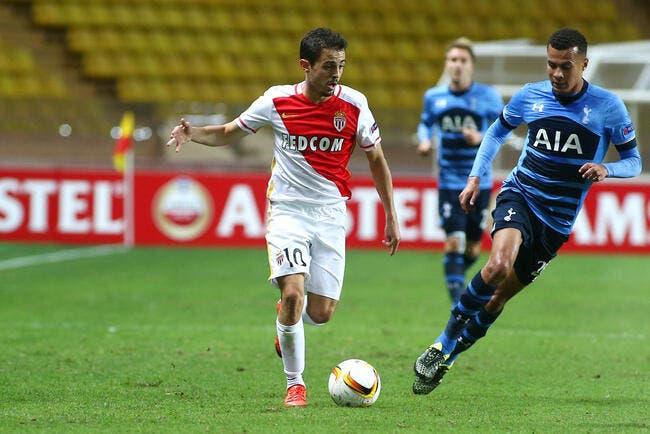 Monaco prépare ses jeunes pour mieux les vendre
