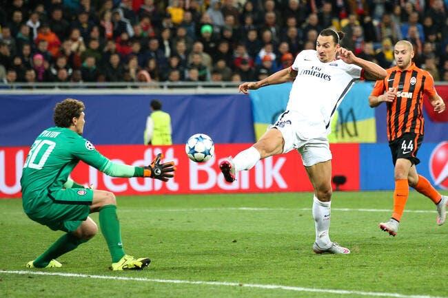 Sortez-moi Ibrahimovic du PSG supplie Riolo !