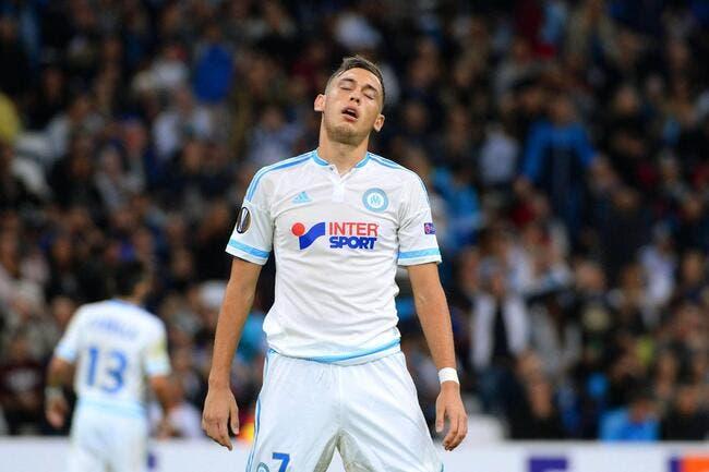 Indice UEFA : La déprimante semaine française