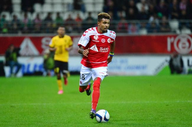 Reims compte achever un Lyon blessé