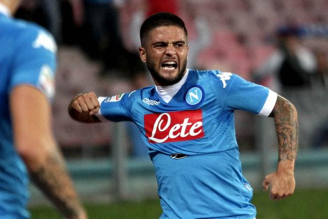 AC Milan - Naples : 0-4