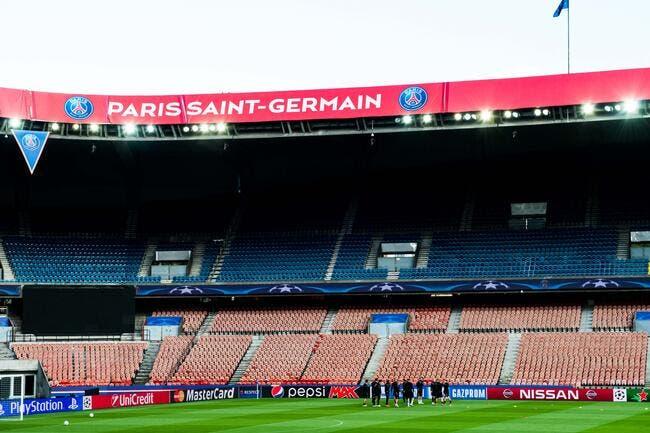 L'OM n'entend pas les « supporters » du PSG