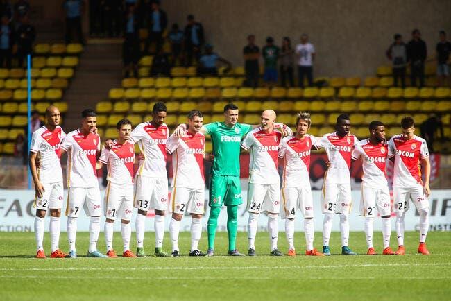 Monaco pense à lâcher l'Europa League