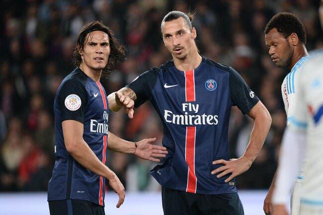 Balbir accuse Ibrahimovic d'être «un beau et cher radiateur en panne»