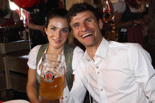 Le Bayern en a marre de se faire spammer par MU