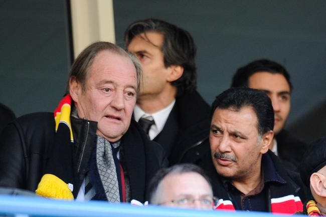 Martel se fâche après l'annonce du come-back de Mammadov