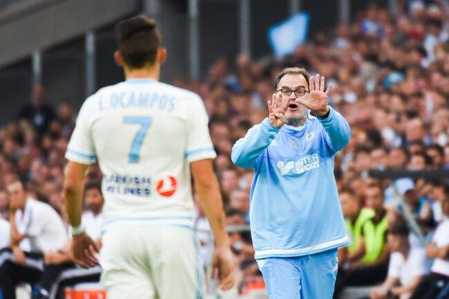Pierre Ménès s'agace et riposte dans le dossier Bielsa