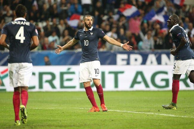Balbir demande un Benzema joyeux en équipe de France