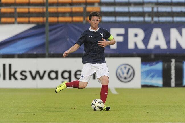 L'Espagne ouvre Laporte à un international espoirs français