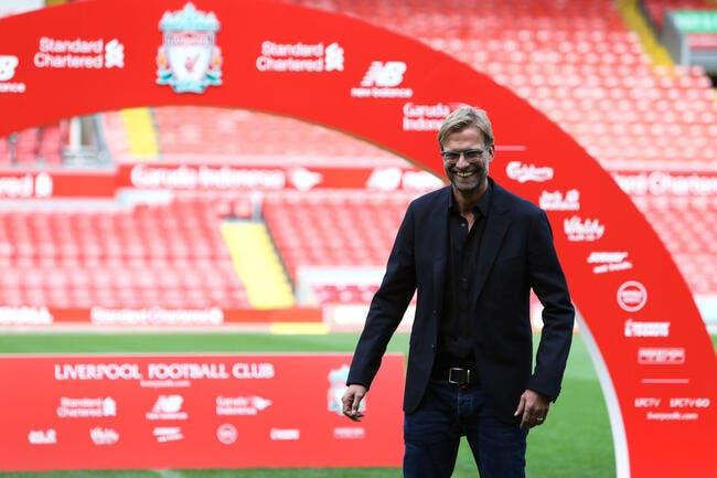 La légende, le titre et le mercato, Klopp fait son show à Liverpool