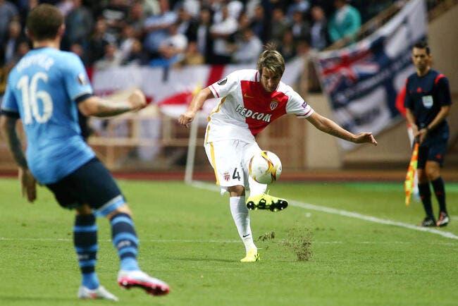 Le vilain petit canard du Real s'éclate à Monaco