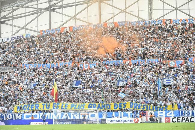 Virages : des supporters de l'OM contestent l'accord !