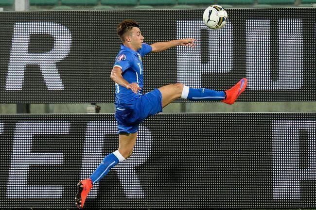 L'Italie a son ticket pour l'Euro 2016 !