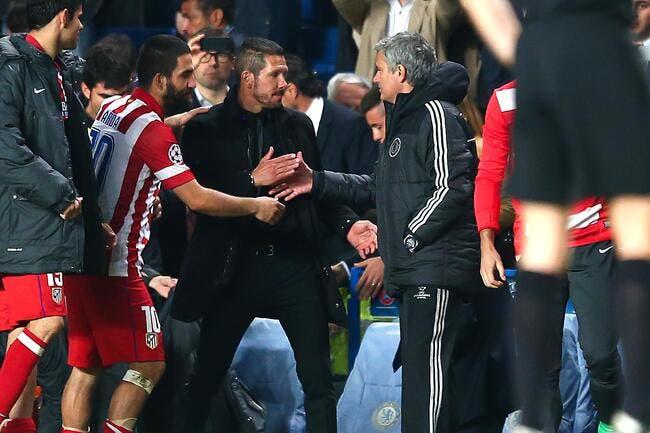 Chelsea trouve pour 20ME le successeur de Mourinho