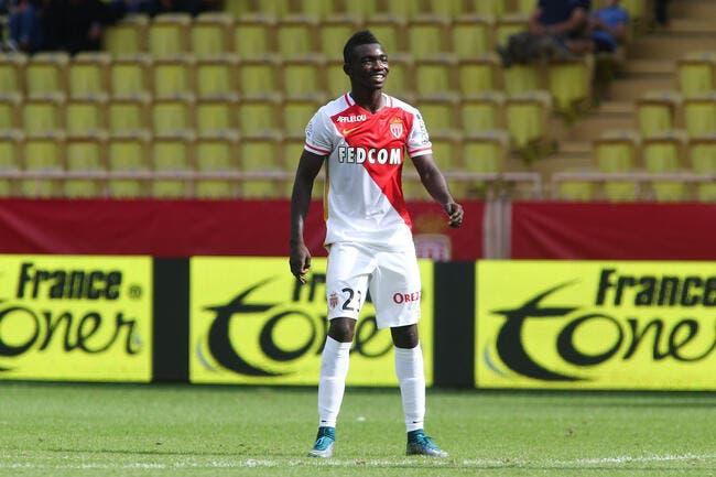 Enorme coup dur pour Traoré et Monaco avant ASM-OL