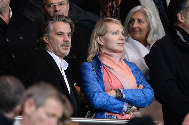 Didier Roustan croit à la vente de l'OM