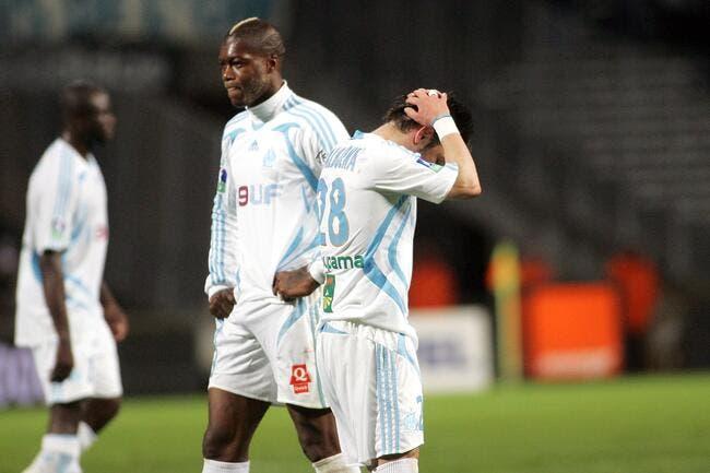 Djibril Cissé en garde à vue pour une affaire de chantage présumé sur Valbuena !