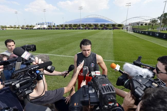 Le PSG tourne le dos au Maroc et va retourner au Qatar