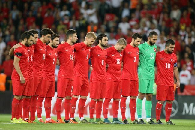 Les 20 qualifiés pour l'Euro 2016 !