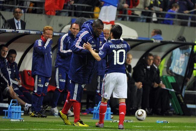 Sextape de Valbuena, Cissé s'explique