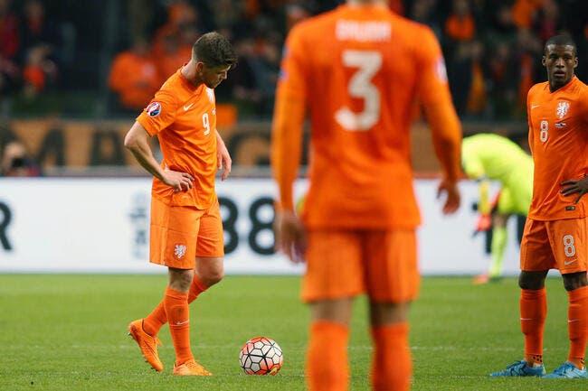 Un Euro sans les Pays-Bas, mais avec la Turquie