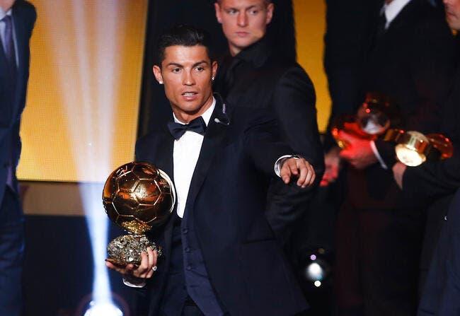Ballon d'Or : La FIFA dévoile le calendrier