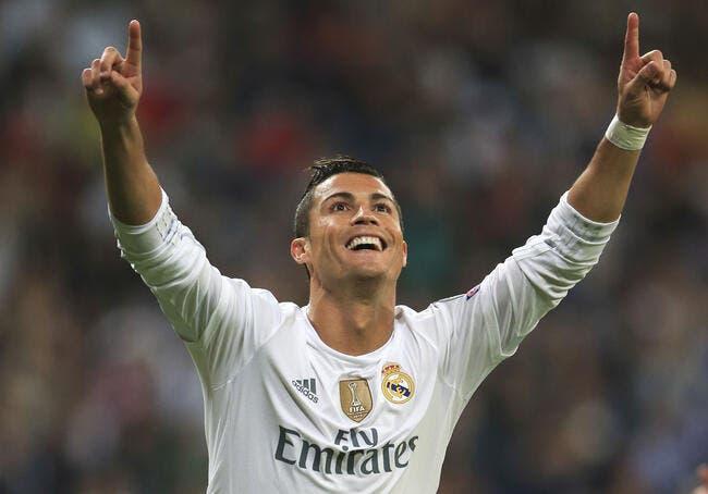 Cristiano Ronaldo, même pas peur prévient un joueur du PSG !