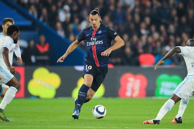 Daniel Riolo traite Ibrahimovic de joueur «cramoisi»