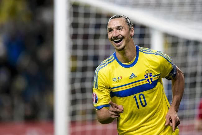 L'Euro 2016 sans Zlatan ? Ibrahimovic n'y croit pas