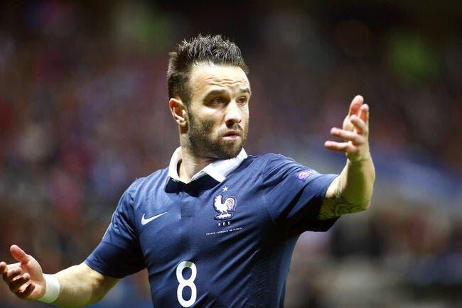 Sextape de Valbuena : Un joueur de l'équipe de France convoqué ?