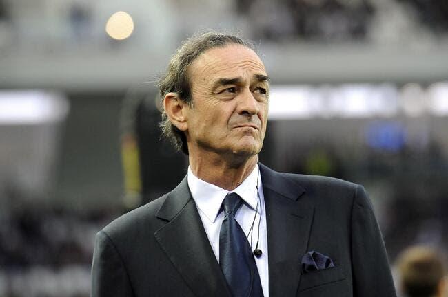 Bordeaux va devenir un petit Monaco, annonce Triaud