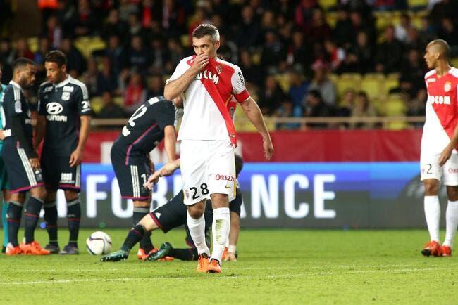 La colère froide de Jardim sur l'arbitre de Monaco-OL