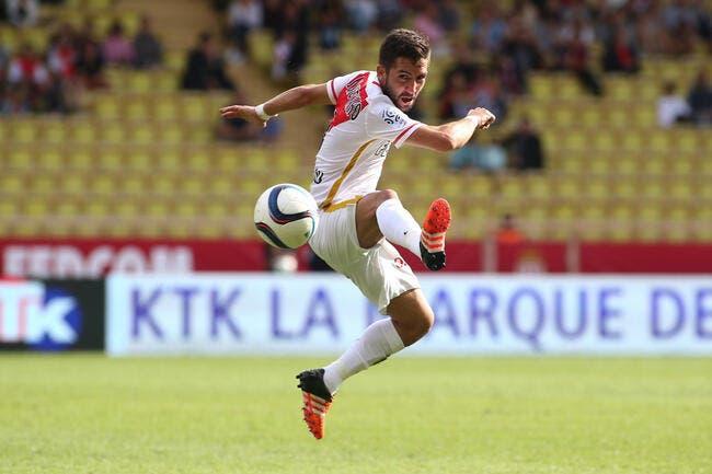 Le projet de Monaco, Moutinho n'y croit plus trop…