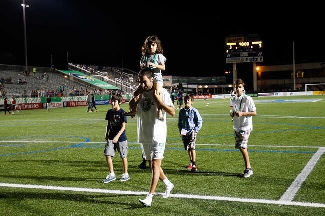 Raul annonce la fin de sa carrière