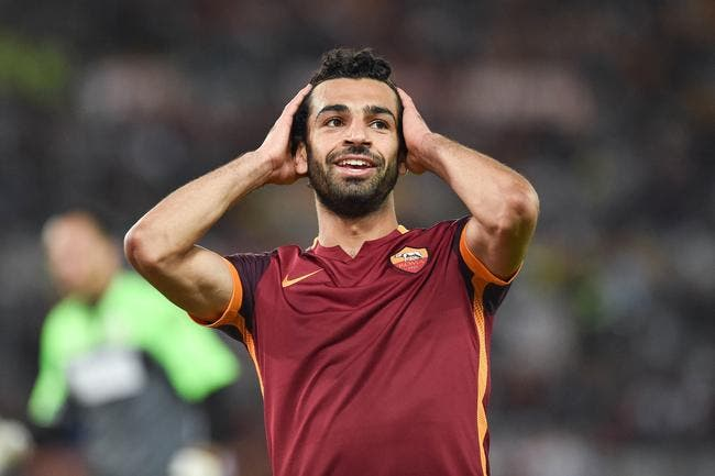 AS Rome - Empoli : 3-1