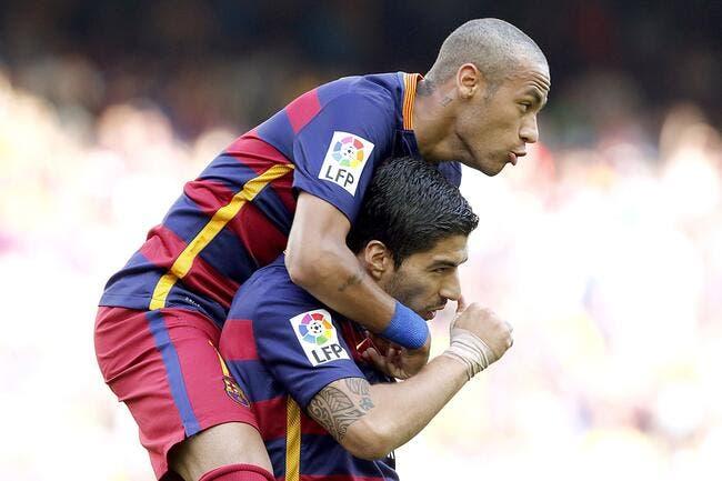 FC Barcelone - Rayo Vallecano : 5-2