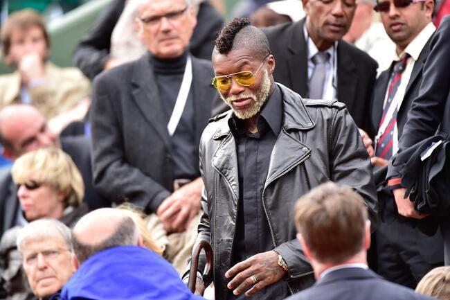Mieux qu'une sextape, Djibril Cissé va gagner gros sur TF1