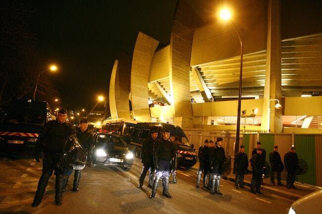 Mort de Yann Lorence : deux Ultras du PSG aux assises