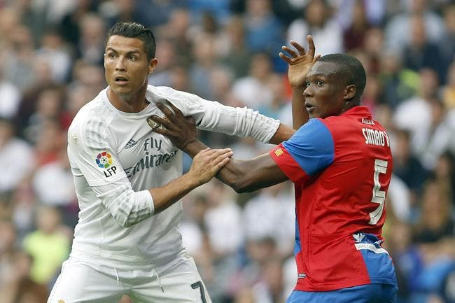 Real Madrid - Levante : 3-0