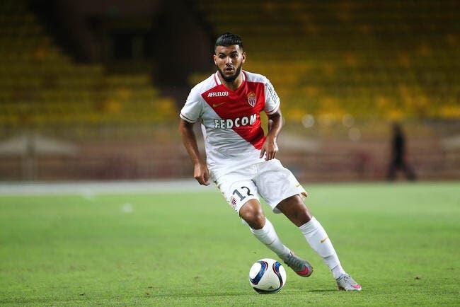 Bahlouli veut revenir à Lyon pour briller dans les Lumières