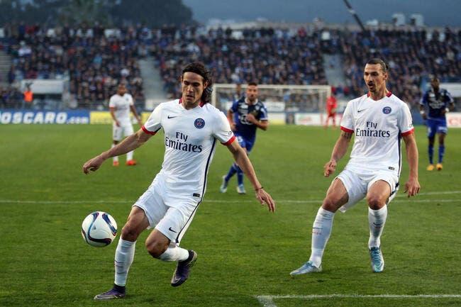 Ibrahimovic et Stambouli se font atomiser par Daniel Riolo