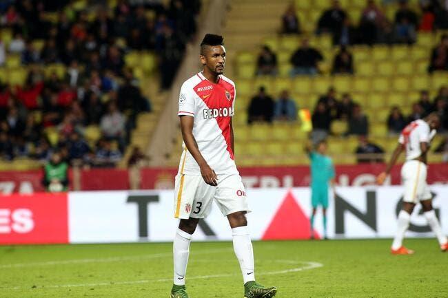 L'OL dégomme le « casseur » de Monaco