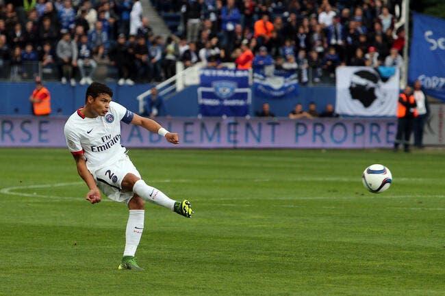 Qui a sauvé le PSG ? C'est Laurent Blanc !