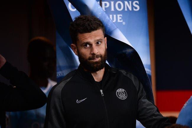 Pierre Ménès révèle qui est LE joueur clé du PSG